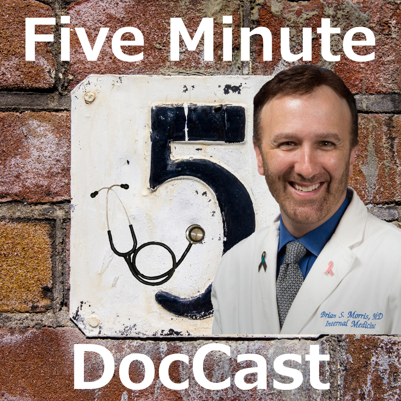 Five Minute DocCast: Healthcare Provider Education | FiveMinuteMD.com | Pearls For Clinical Practice | Brian Morris, M.D.